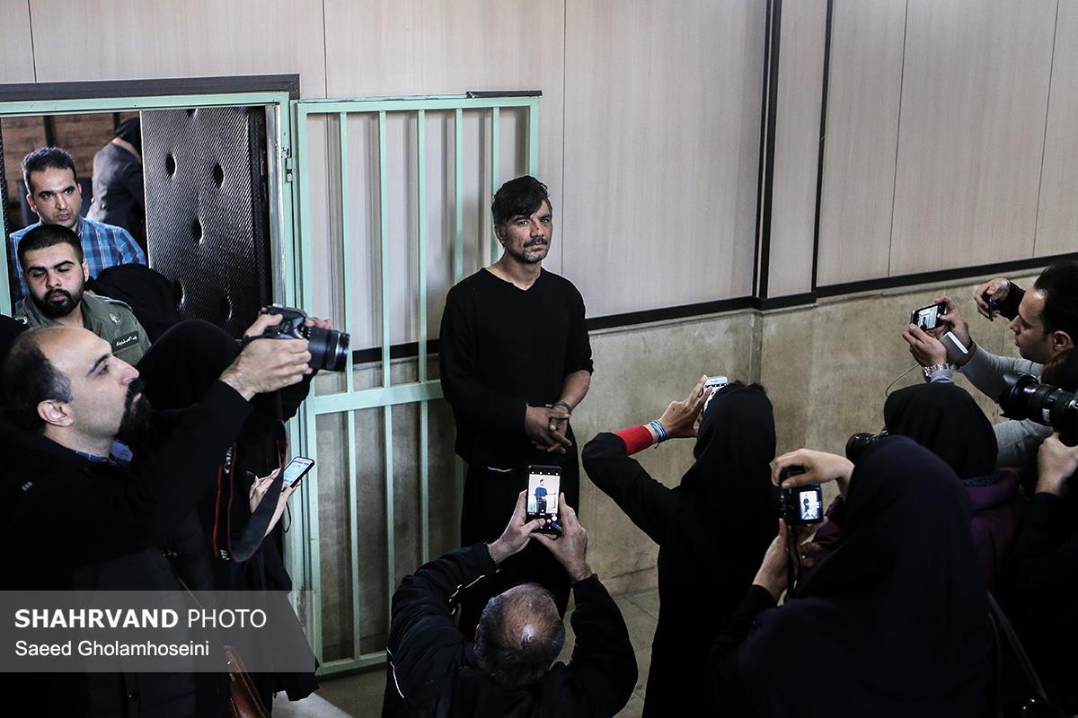 دستگیری مرد شیطانصفت