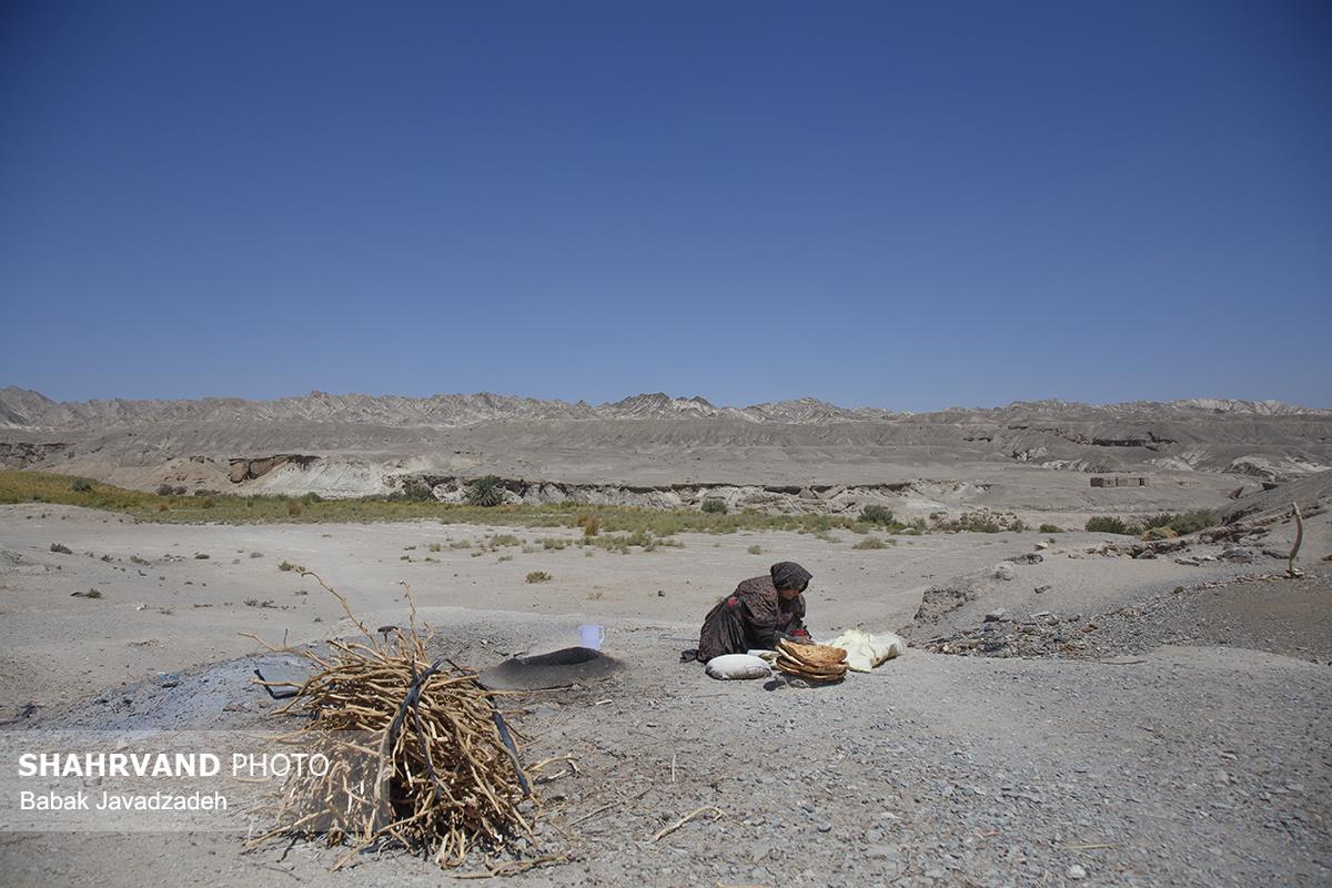 «نذر آب» برای خدمت به ۲۰۰هزار سیستانوبلوچستانی
