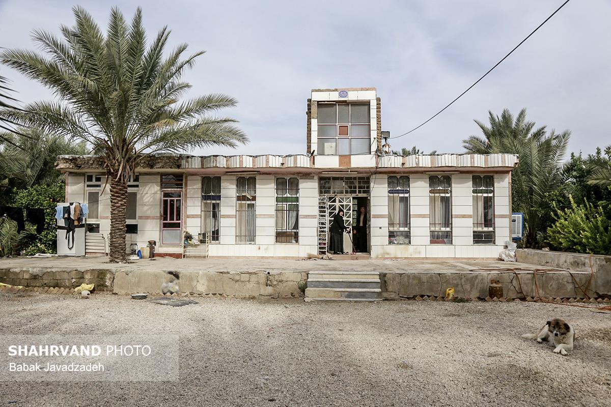 بازدید جهانگیری و پیوندی از مناطق زلزله زده کرمانشاه