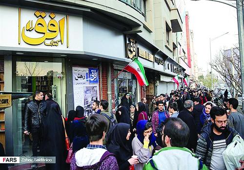 آیا واقعا رمان ایرانی خواننده ندارد؟